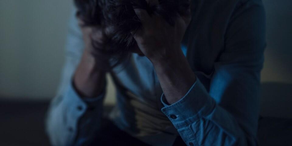 Många mår psykiskt dåligt, men var du bor kan avgöra hur du får hjälp.