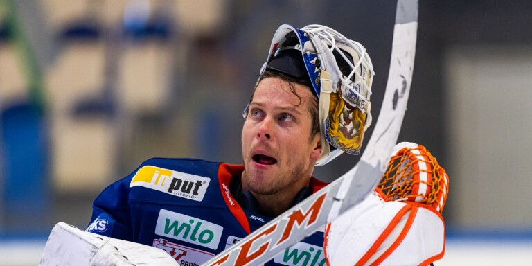 Viktor Fasth.