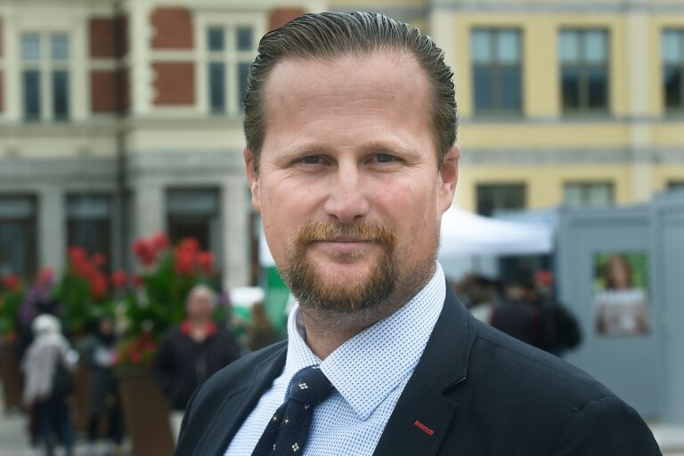 Ledare: Allians för Skåne –håll ut mot SD och S