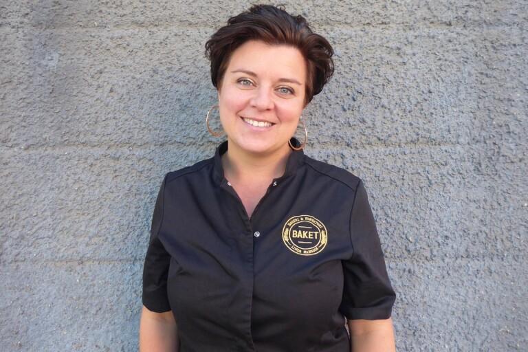 Efter vinsten - nu planerar hon för andra bageri, mer tv och nytt samarbete