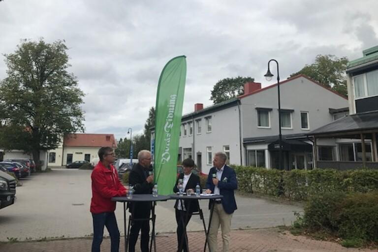 Timvikarie skes till kvinna i Herrljunga - GIL - Platsbanken