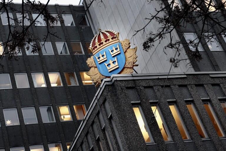 Polishuset Borås