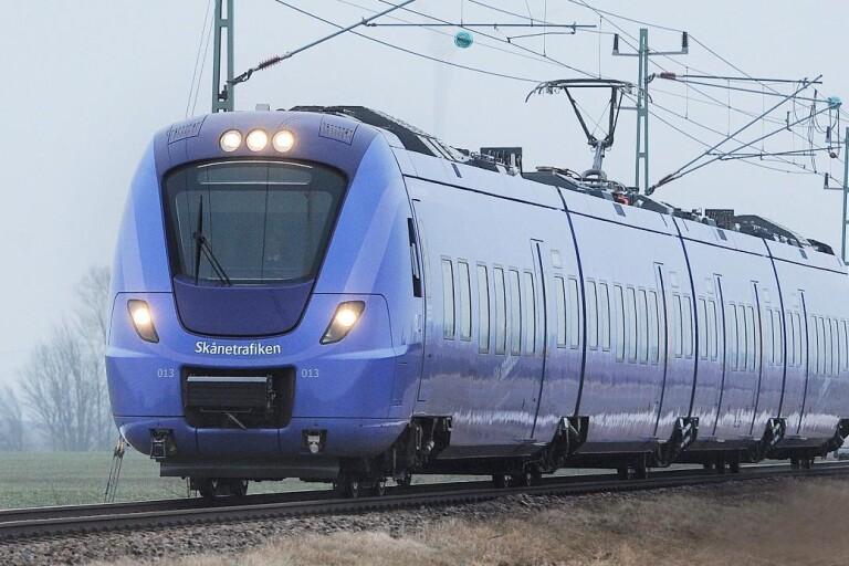 Hotet mot Arriva från Skånetrafikens politiker