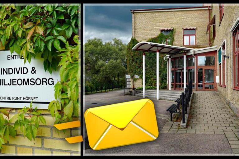 JO kritiserar kommunen – skickade sekretesshandlingar till fel person