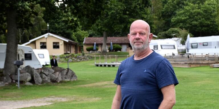 Turism: Campingen som expanderar åt alla håll