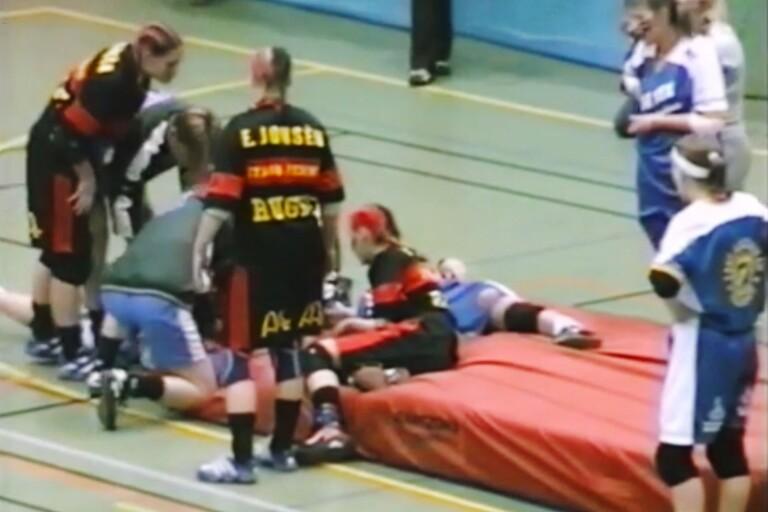 1999: Här ser du matcherna i skolrugbyn