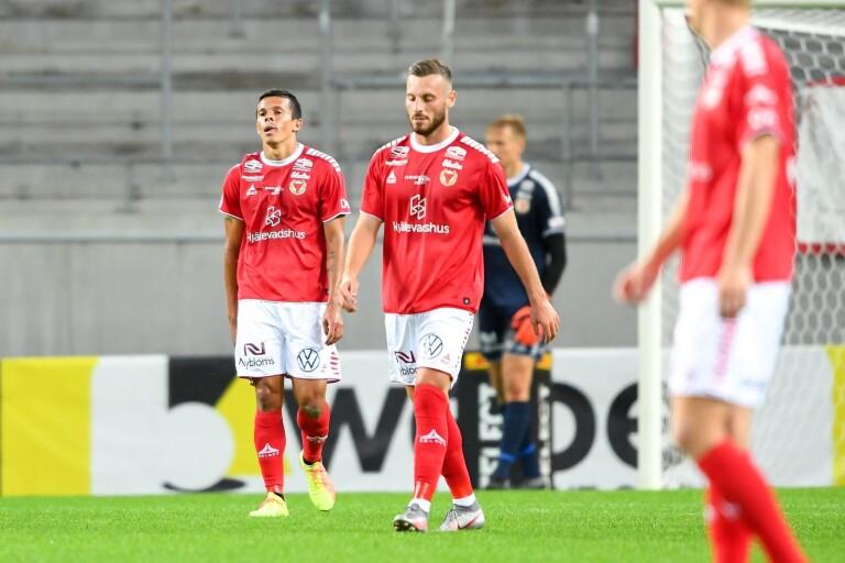 Fotboll: KFF-stjärnan saknas mot Varberg