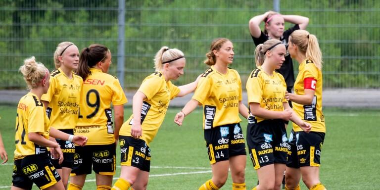 Så här kan serierna bli 2021 – Elfsborg ställs mot suveränen