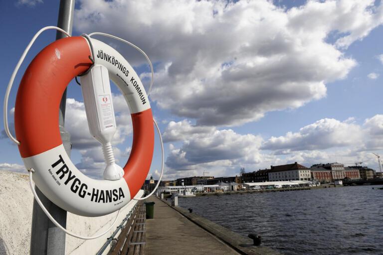 Under årets första fem månader har 17 personer drunknat i Sverige, enligt preliminär statistik. Arkivbild.