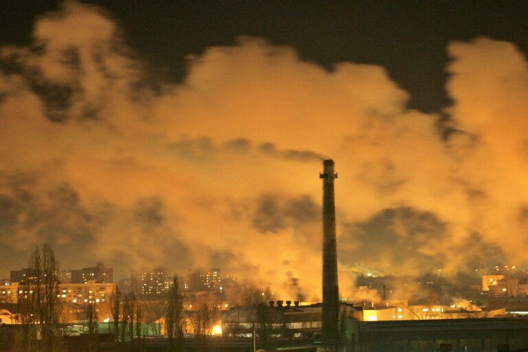 Grönmålad naturgas räddar inte klimatet