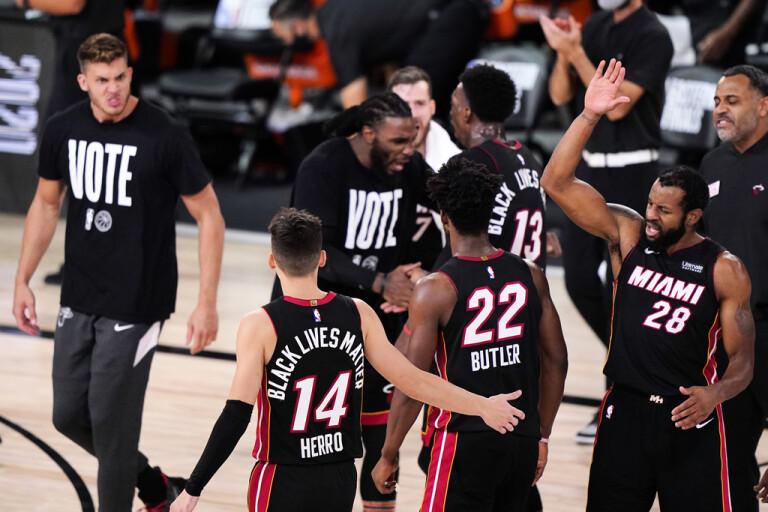Miami klart för NBA-final