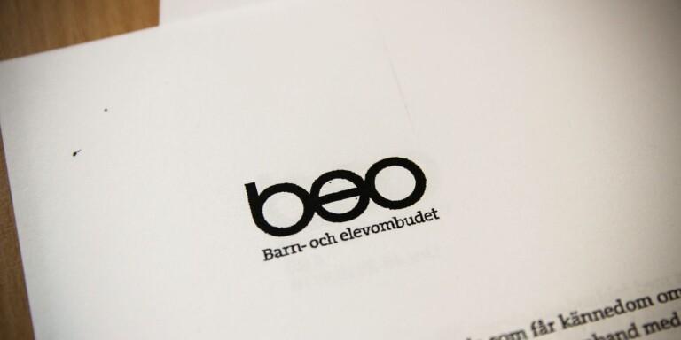 Barn- och elevombudtet granskar skola i Borgholms kommun.