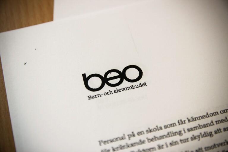 Efter påhopp – Beo granskar Ölands-skola
