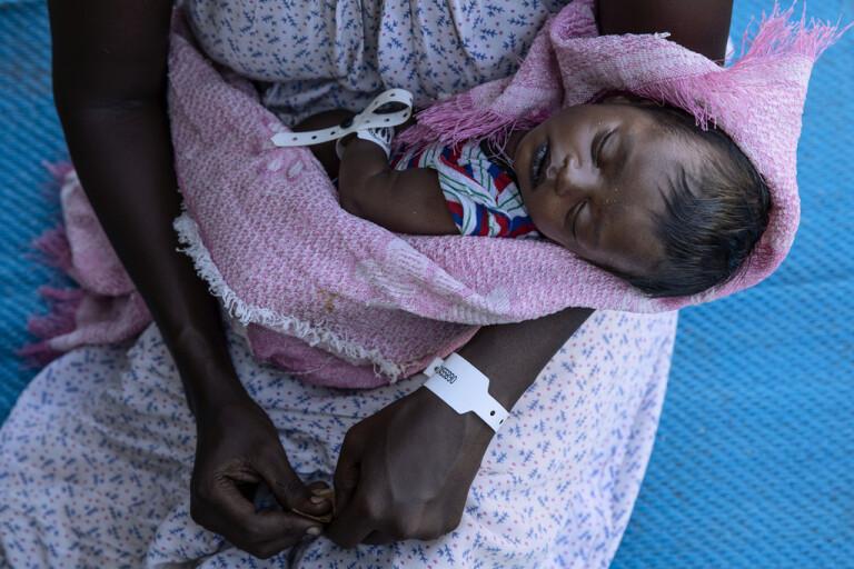 Detta handlar konflikten i norra Etiopien om