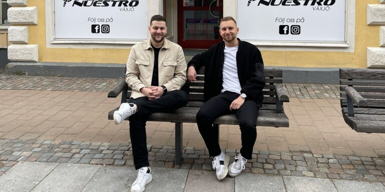 Therese öppnar ny butik i centrum - Skövde Nyheter