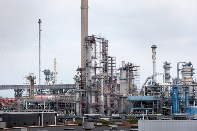 Preems miljötillstånd blottar många felsteg