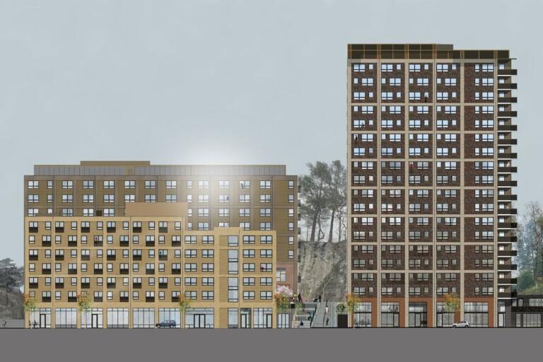 Så blir Borås nya kvarter