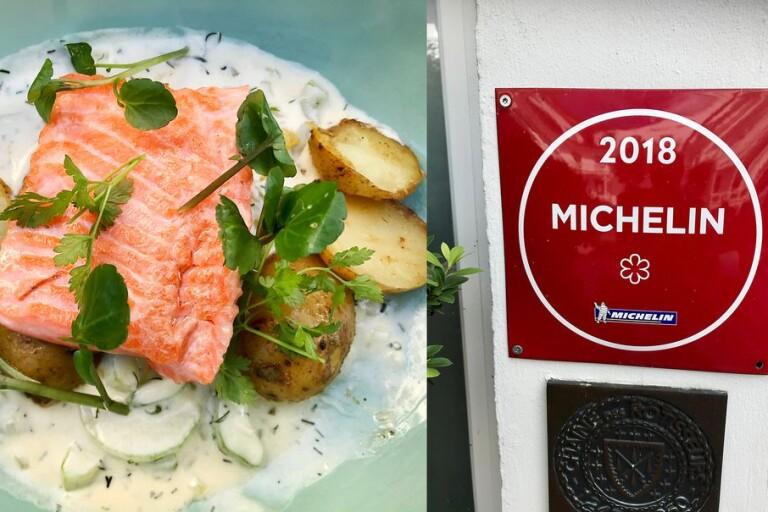 Tio i topp: Ät gott på Rügen