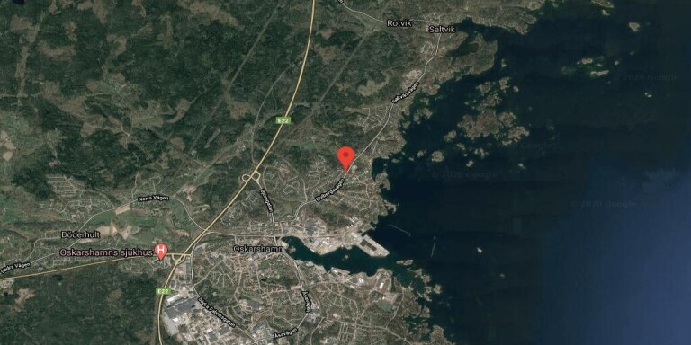 33-åring ny ägare till hus i Oskarshamn – prislappen: 1600000 kronor