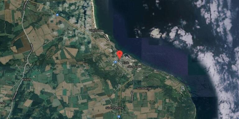 Hus på 139 kvadratmeter från 1934 sålt i Kivik – priset: 7250000 kronor