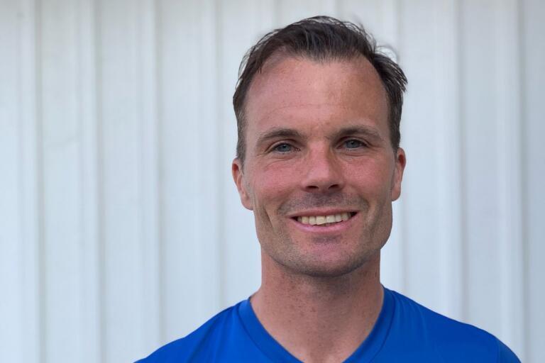 Magnus Mörstam är aktiv inom IFK Växjö. Här ger han tips på hur man kan komma i gång med sin löpträning.