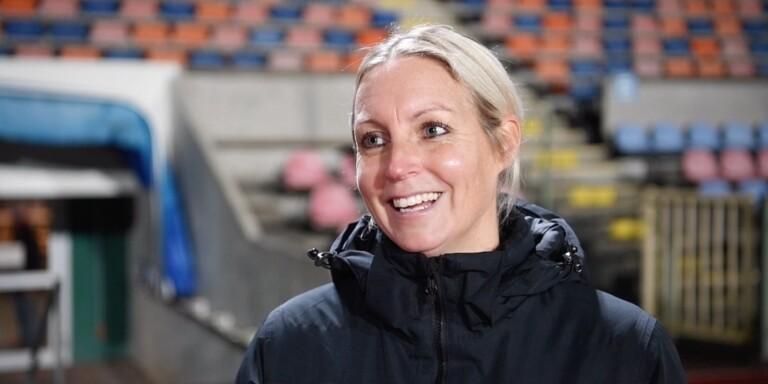 Växjös tränare kan bli Årets tränare i Sverige