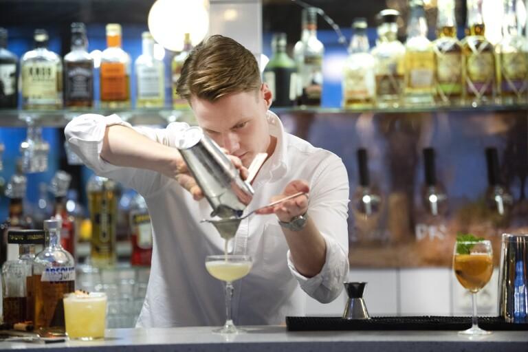 TV och BILDER: Goda drinkar till advent - så gör du