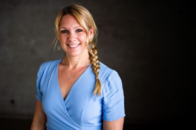 Växjöartisten gjorde succé i TV4 – profilen i tårar