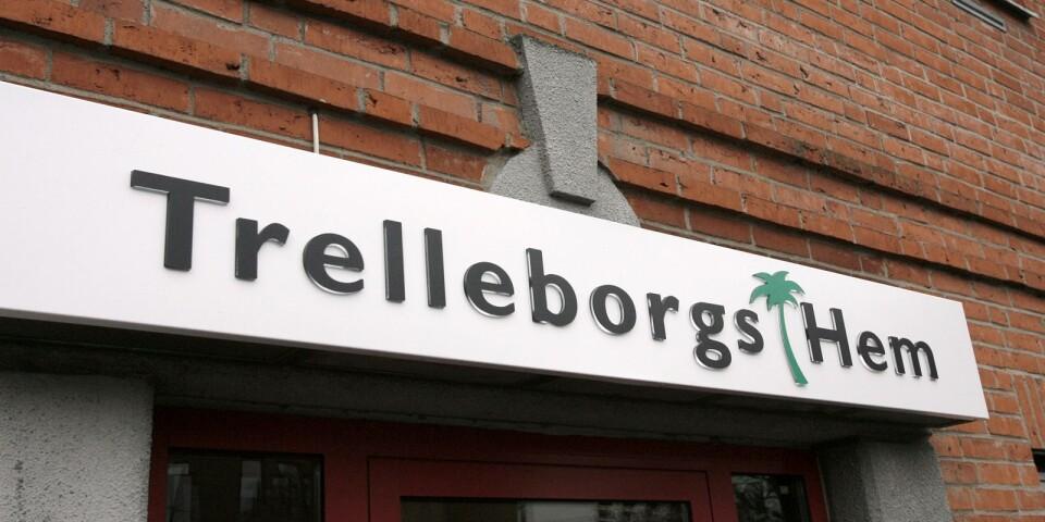 Skribenten är orolig över planerna på försäljning av en del av Trelleborgshems lägenheter.