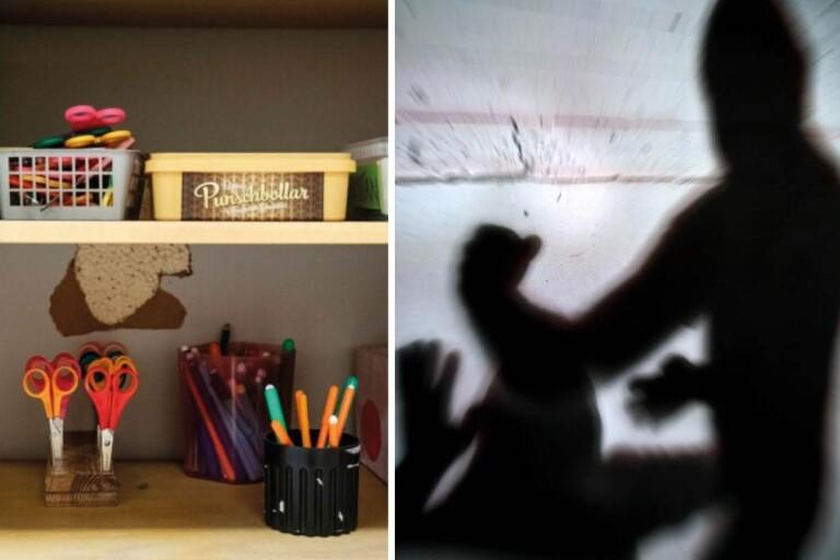 Lärare frikänns från slag mot elev – handlade i nödvärn