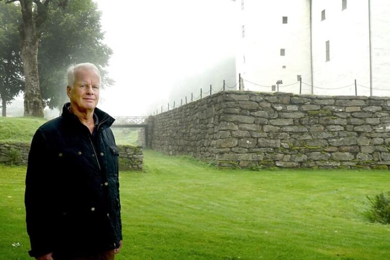 Han vill återskapa huset från 1600-talet – men nekas bygglov