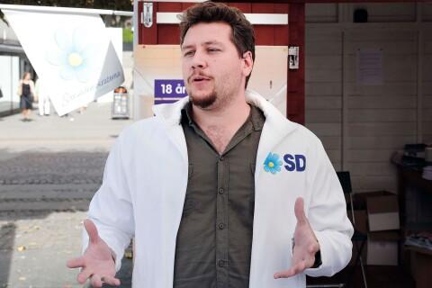 SD sämst på jämställdhet