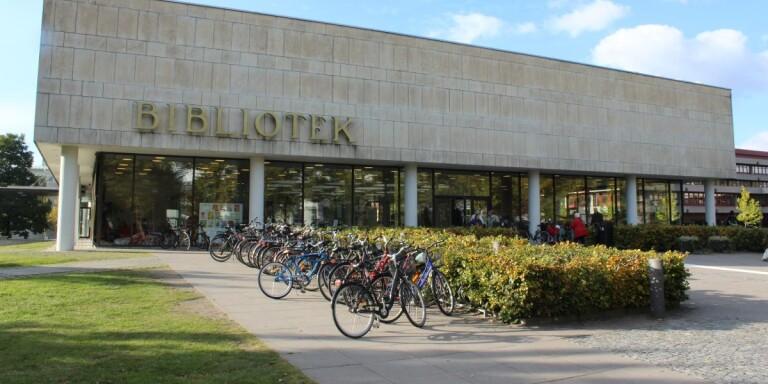 Nu stänger biblioteken fritidsgårdarna i flera kommuner i länet