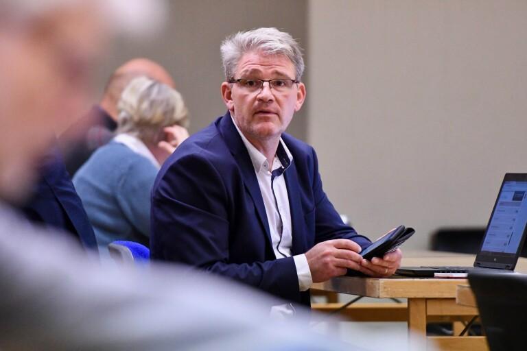 """S-kommunalrådet: """"Socialdemokraterna kommer inte att stödja ett SD-namn"""""""