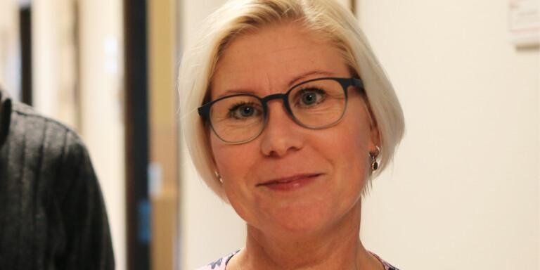 """Sju frågor till Anna Johansson (C): """"Landsbygden och gröna vågen 2.0 lockar och vi kan erbjuda det""""."""