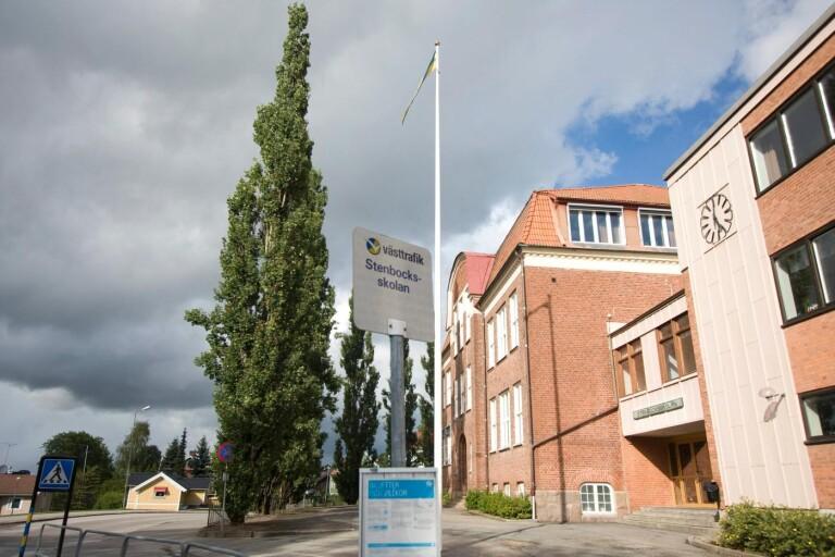 Solrosen i Ulricehamn Ulricehamns kommun