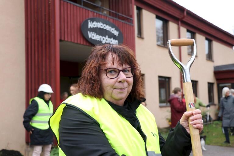 Lång väntan är över i Fagerhult – 18 nya lägenheter ska byggas