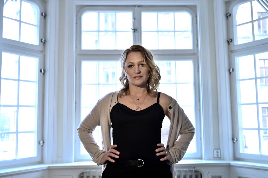 35-ring anhllen fr vldtkt Upsala Nya Tidning - Unt
