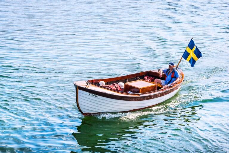 Stor ökning av SOS-larm från Kalmar förra midsommar