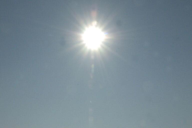 Sista chansen för sol och värme – innan höstkylan drar in