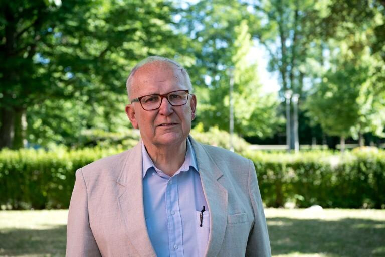Martin Järnek: Tala alltid sanning om sommaren