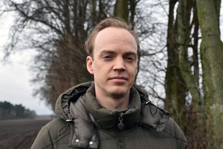 """Carl-Fredrik Wachtmeister: """"Min farbror har lurats att skriva på"""""""