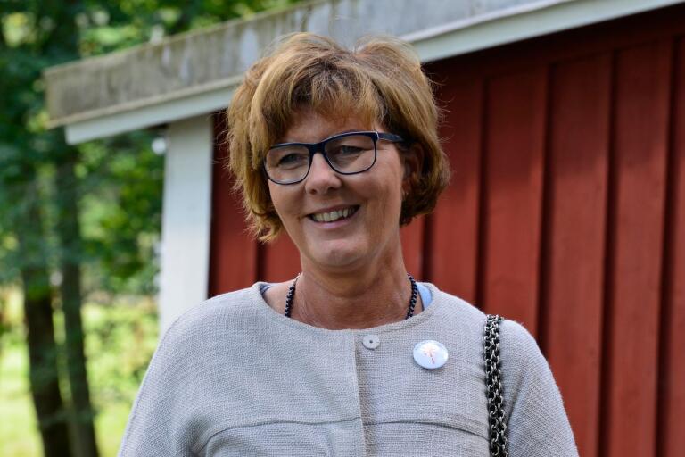 Kristina Alsér, bland annat tidigare landshövding i Kronobergs län, är ett av valberedningens förslag på nyval i Södras styrelse.