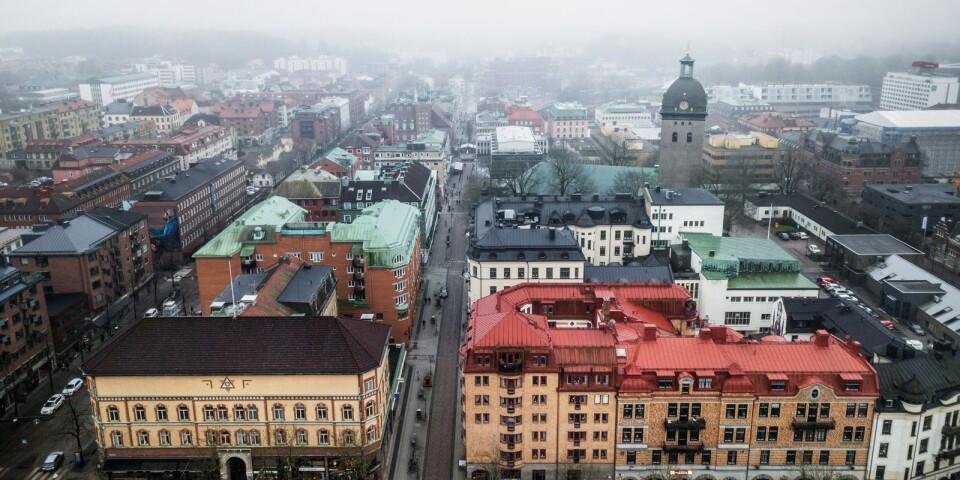 varit tal om en skattehöjning i Borås de senaste åren och någon sådan är heller inte aktuell inför nästa års budget, påpekar stadens politiska ledning.