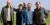 21 kulturpersoner har skrivit på ett upprop för att få ett kulturhus i Simrishamn. Torsten Tufvesson, Lisbeth Hagerman, Jacques Öhlund, Mats Möller och Staffan Olzon presenterade det.