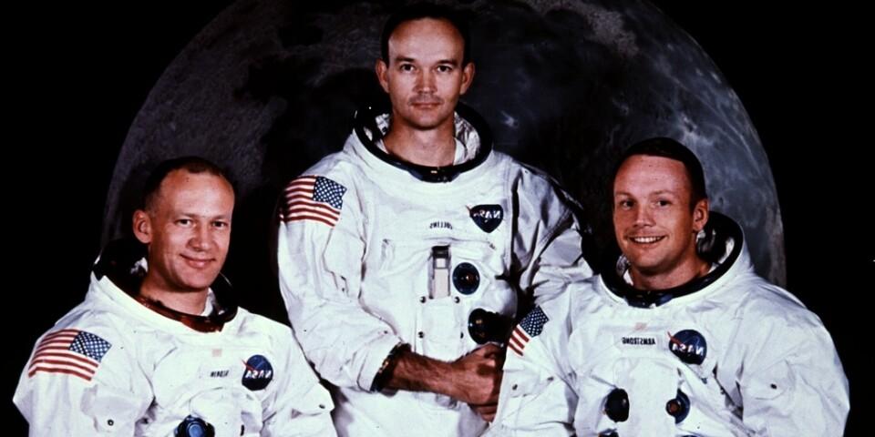 """Vita USA reser till rymden medan svarta amerikaner inte har pengar till att betala doktorn, skrev Gil Scott-Heron i """"Whitey on the moon"""". Pressbild."""