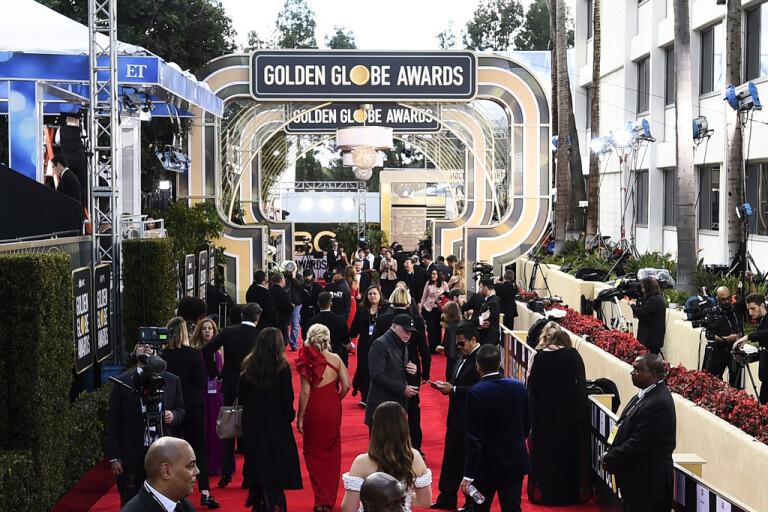 Golden Globe-organisation vann mot journalist