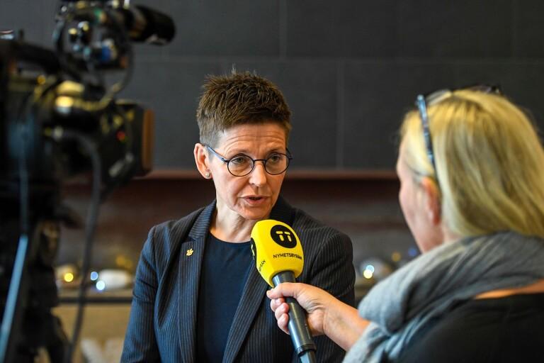 Ledare: Det fanns skäl att tala om extremism