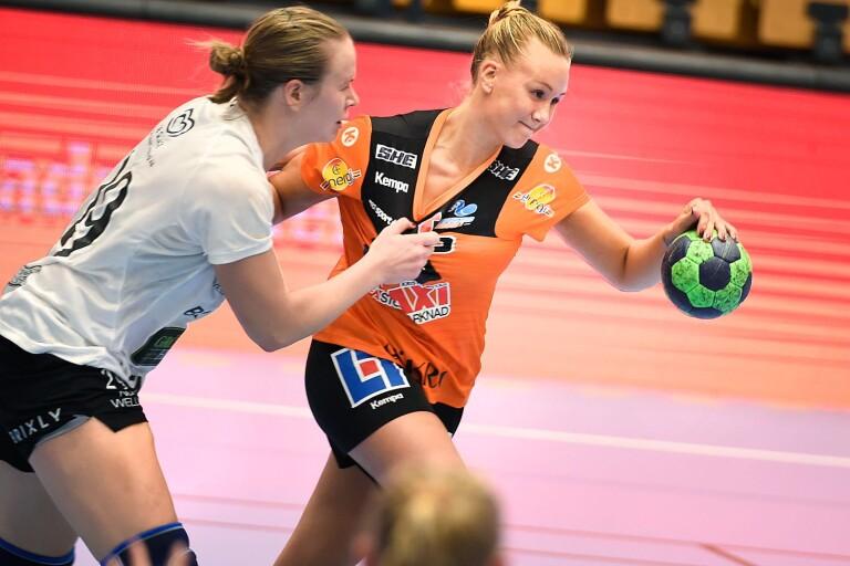 """Glödhet comeback i trubbigt KHK: """"Fick kriga för varje mål"""""""