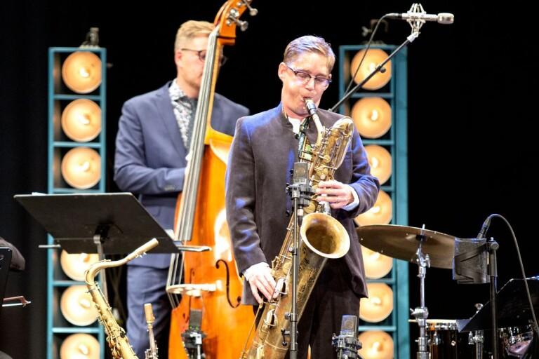 Jazzfestivalen: Nu är finaldagen kommen